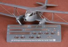 DH-89 Dragon Rapide rigging wire set